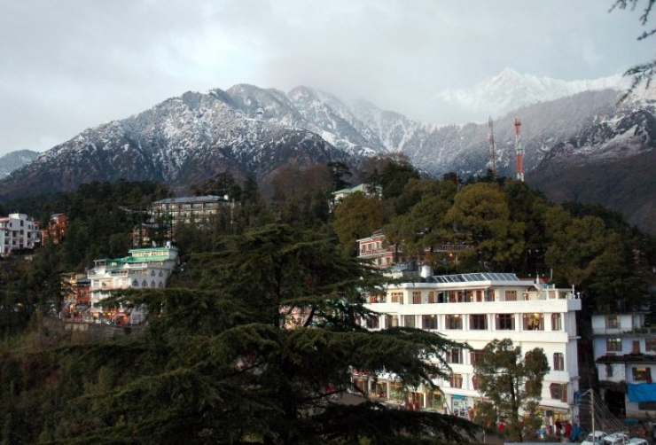 Karma Group acquires resort in Historic Dharamshala