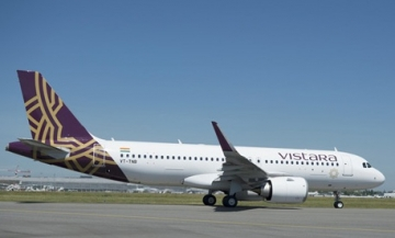 Vistara adds 62 new flights; announces Monsoon Sale