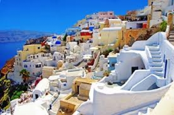 Greece Tourism partners with T3 for first-ever webinar