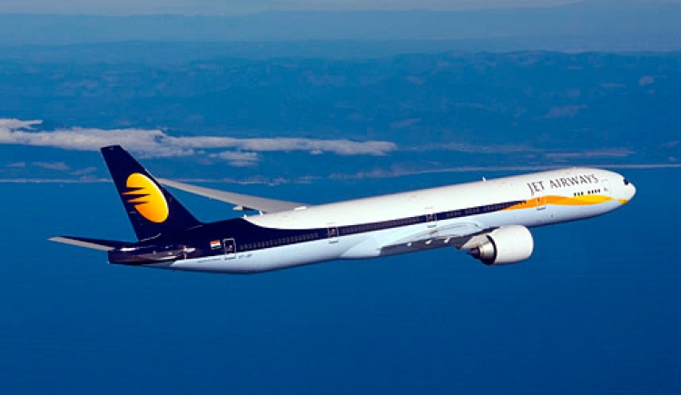 Jet Airways strengthens domestic presence