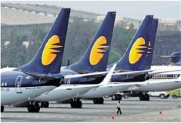 JET AIRWAYS GETS NEW CHIEF COMMERCIAL OFFICER