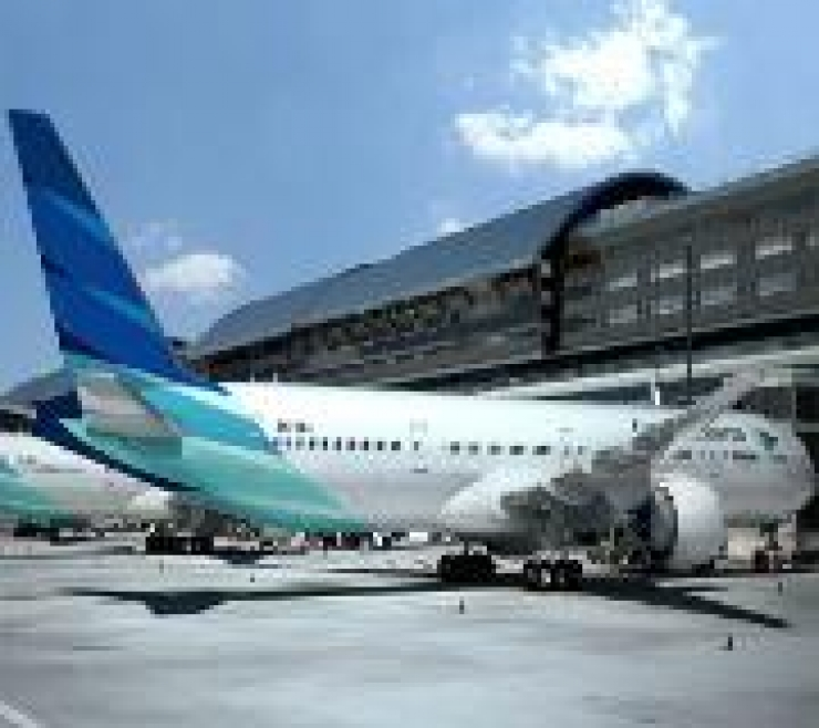 AIR GARUDA LOOKS TO START INDIA OPERATIONS IN 2016