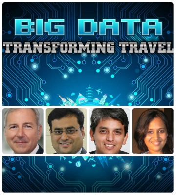 Big Data: Revolutionising the travel biz