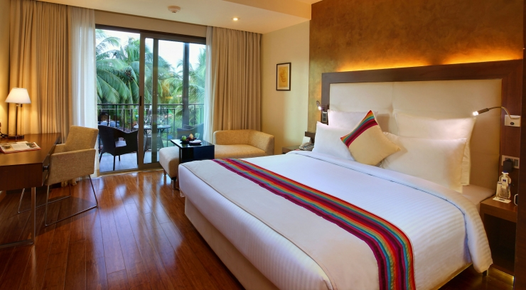 Western India hotels expects upbeat growth in 2016
