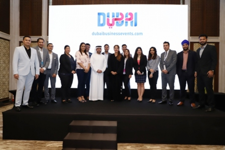 Dubai Business Events organizes 3 city roadshow in India