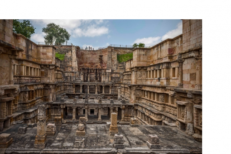 Ministry holds its 44th webinar on 'Heritage Tourism in Gujarat'