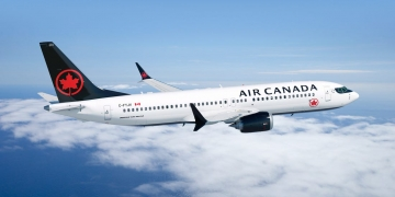 Air Canada to layoff 16,500 employees