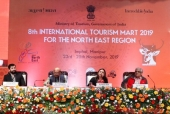 ITM 2019 Focuses on 'Sustainable Tourism'