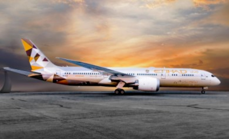 Etihad announces special biz class fare for India