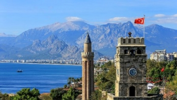 Istanbul & Antalya amongst the top 25 cities in the world's best Instagrammable hotspot