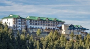 Taj debuts in Himachal; opens Taj Theog Resort & Spa in Shimla