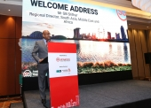 Singapore welcomes 6.1 lakh Indian visitors between Jan-May 2018