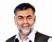 Prahlad Singh Patel is India's new Tourism Minister