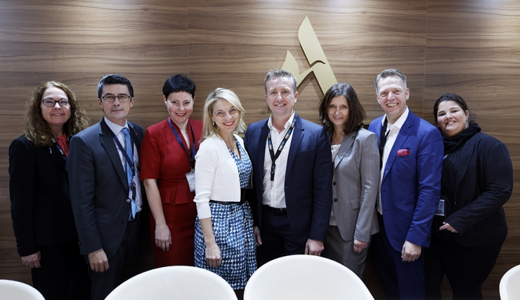 Accor partners with meetago
