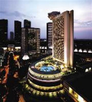 Pan Pacific S'pore transformed