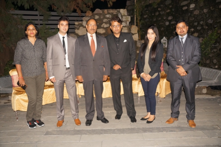 WelcomHeritage opens property in Nainital