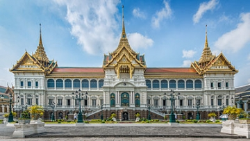 Thai 'eVisa On Arrival' service goes live