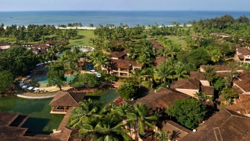 ITC Hotels enters Goa with Park Hyatt Goa acquisition