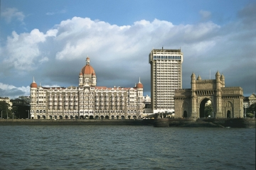 Taj Mahal Palace leads project to restore Gateway of India precinct