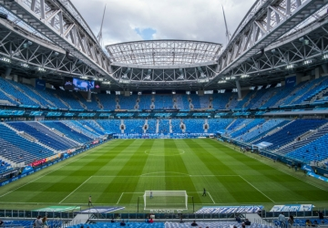 Moscow & St Petersburg among top choices for Indian Football fans
