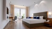 Morpho Hotels and Resorts set for a global launch
