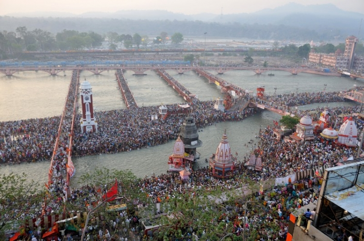 Editor's Desk: Kumbh 2019: A missed opportunity!