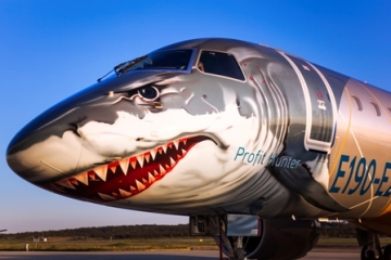 Embraer to display E190-E2's capabilities in India