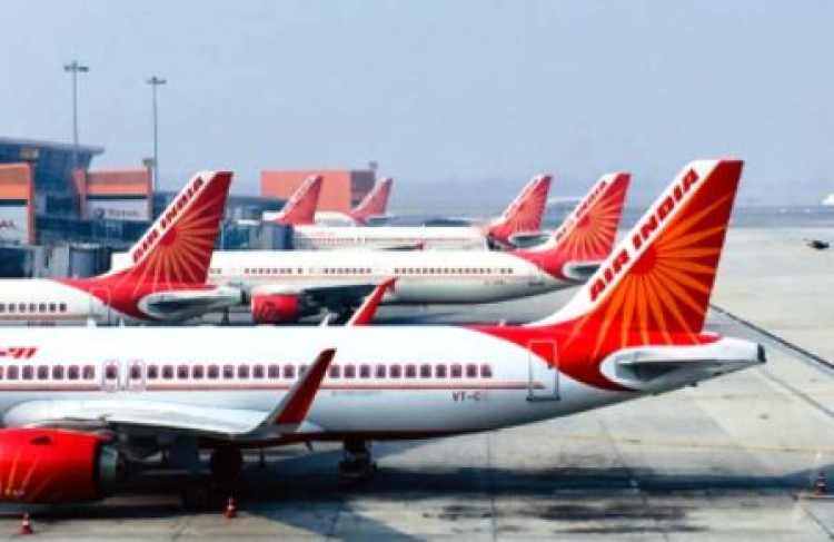 Air India brings in Be.artsy to prevent sexual harassment