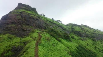 Trekking destinations gaining impetus in Maharashtra