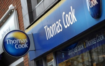 Thomas Cook opens foreign exchange outlets at Jaipur Airport