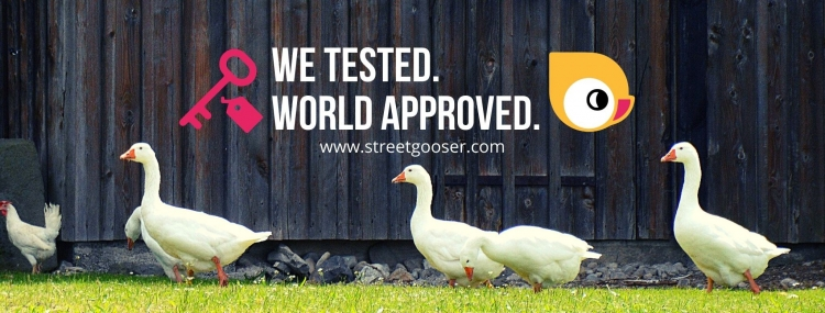 Streetgooser partners with Hospitality Industry to fight the Covid-19 impact