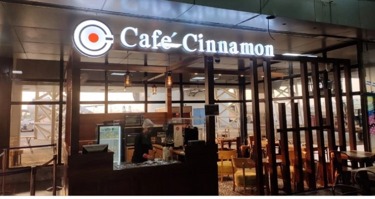"Red Ginger opens ""Cafe Cinnamon"" at Amritsar International Airport"