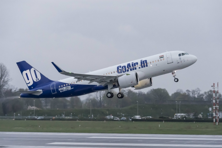GoAir connects Bengaluru to Phuket and Male