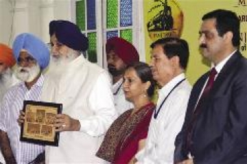 Punjab launches 'Panj Takht Darshan' train to promote circuit