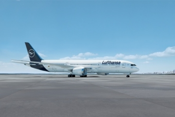 Lufthansa Group to buy 40 planes