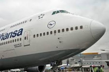 Lufthansa completes 55 years of operations in India