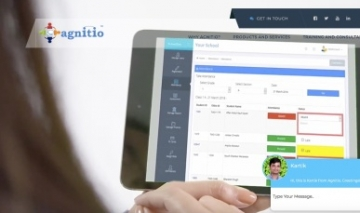 Agnitio Consulting develops AgnitoBot
