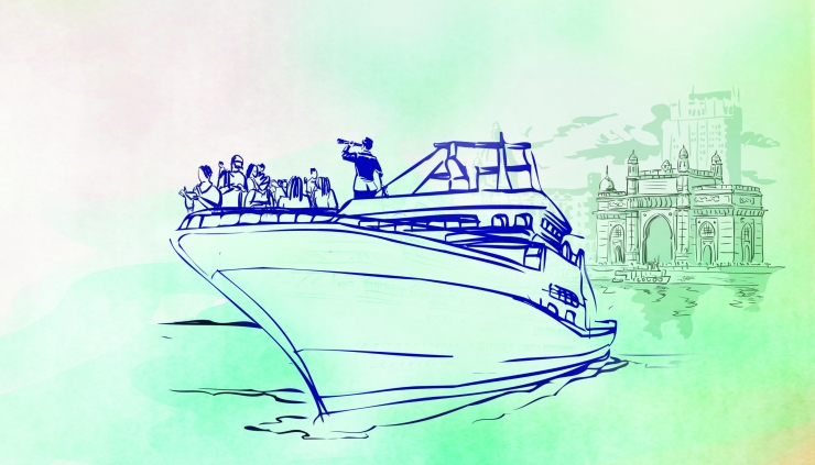 Cruise Tourism: Unlocking India as a destination and source market