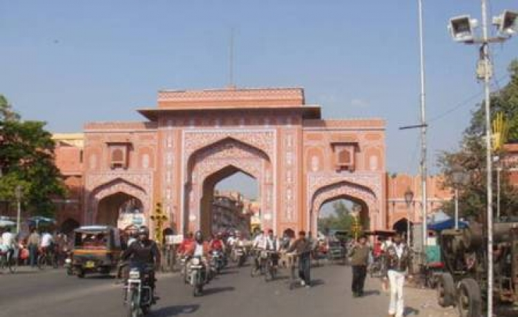 Jaipur City included in UNESCO World Heritage Site