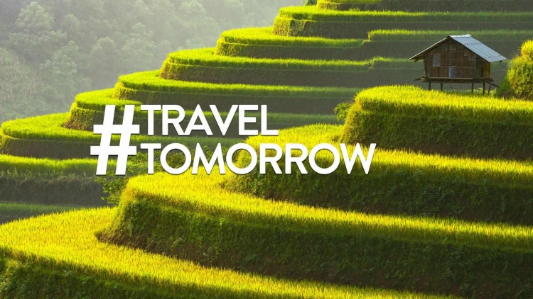 UNWTO launches new campaign '#TravelTomorrow'