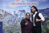 Reunion Island appoints Representation World as India Rep