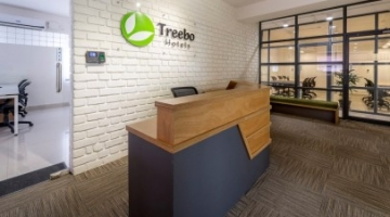 Treebo launches app 'Hero' for sales intermediaries