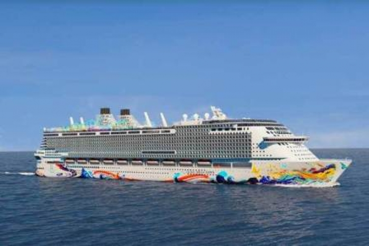 Genting Cruise Lines Unveils Dream Cruises' Innovative 'Spike' at SATTE 2020