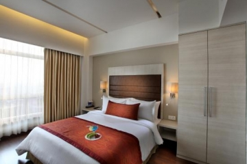 Sarovar sign new hotel in Ghaziabad