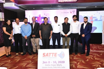 SATTE to organize roadshow in Indore