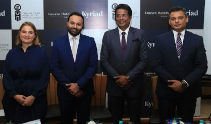 Louvre to open 15 Kyriad Hotels in India by March 2019