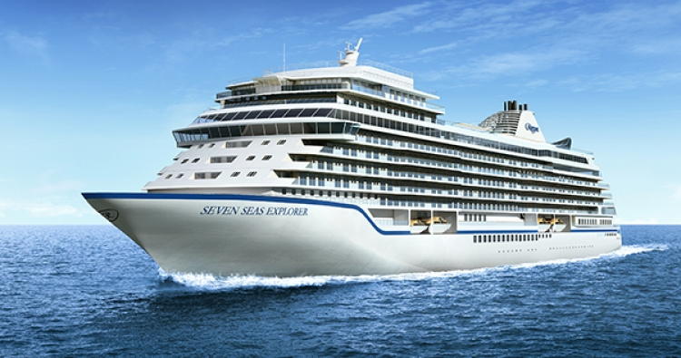 Seven Seas Explorer launches 360-degree Virtual Tours