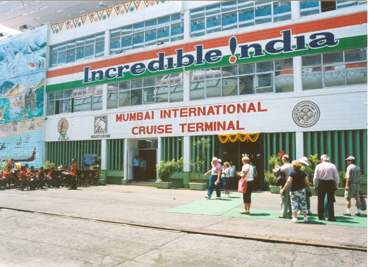 Government exempts biometric enrolment for cruise tourists