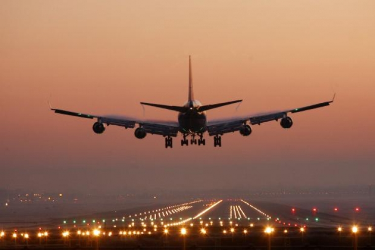 Global aviation hit as airlines cut capacity as high as 90%