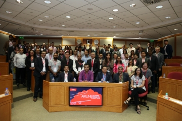 Sabre organises Airline Leaders' Forum in Mumbai